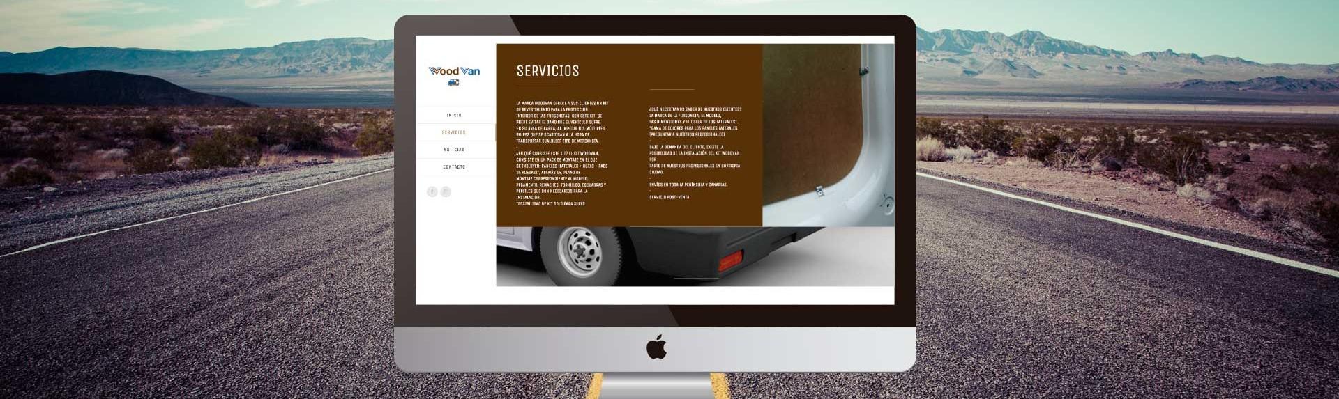 diseño web a medida bilbao